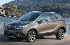 2017 Buick Encore Perfomance And Redesign - http://www.specsandpricehq.com/2017-buick-encore-perfomance-and-redesign/