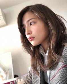 Pin on 川口春奈 Beautiful Japanese Girl, Japanese Beauty, Asian Beauty, Kawaii Cosplay, Asian Cute, Ulzzang Girl, Cute Girls, Asian Girl, Hair Beauty