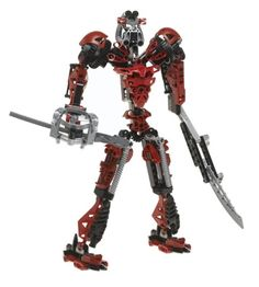 LEGO BIONICLE Sidorak-- More info could be found at the image url. (This is an affiliate link and I receive a commission for the sales) Lego Bionicle Sets, Lego Mechs, Hero Factory, Lego Creations, Building Toys, Creatures, Product Launch, Robots, Robot