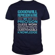 (Tshirt Deal Today) GOODWILL-REPRESENTATIVE  Coupon Today  How to ? 1. Select color 2. Click the ADD TO CART button 3. Select your Preferred Size Quantity and Color 4. CHECKOUT! If You dont like this shirt you can use the SEARCH BOX and find the Custom Shirt with your Name!!  Tshirt Guys Lady Hodie  SHARE and Get Discount Today Order now before we SELL OUT Today  automotive designer tee didnt know what to wear shirt today so put on my