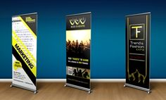 Banners Banners, Convenience Store, Banner, Bunting