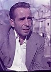 Humprey Bogart - by Carlo Riccardi - see more pics http://www.archivioriccardi.it