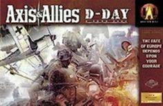 Axis & Allies D-Day by Avalon Hill, http://www.amazon.com/dp/B000KICNBQ/ref=cm_sw_r_pi_dp_PFqTqb0MH7YWY