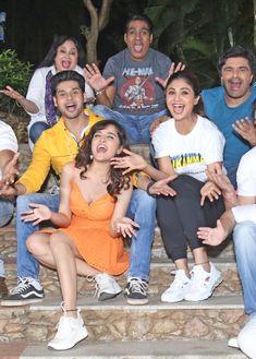 New Mumbai, Shirley Setia, Shilpa Shetty, Instagram Handle, Entertainment Video, Upcoming Films, Lifestyle News, Bitter, See Photo