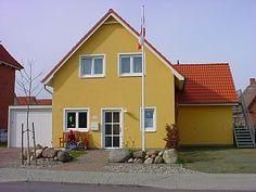 Eigener Garten, Sauna Haus 90 m² - Ferienhaus LeuchturmstrFerienhaus in Kühlungsborn von @homeaway! #vacation #rental #travel #homeaway
