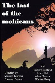 The Last of the Mohicans / Le dernier des Mohicans...