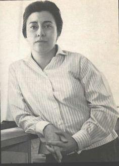 Rosario Castellanos. Need to read more.
