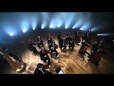 ▶ Wielki finał akcji PAH Jeden Like Jedna Kropla. Glass Duo i Sinfonia Varsovia - YouTube