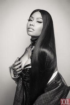 Nicki Minaj | XXL