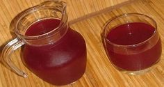 Этот напиток стоит того, чтобы попробовать! Этот сок был рекомендован людям, которые страдают от рака, так как он может восстановить энергию, укрепить иммунитет, а также улучшить анализ крови...