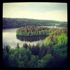 Aulanko, finland