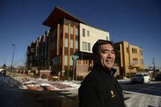 #Denver's #Highland neighborhood enjoying development resurgence - The Denver Post