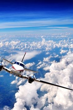 Twin Engine King Air