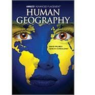 Amsco Ap Human Geography Book Ap Human Geography Human Geography