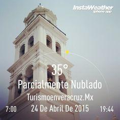 Nos estamos #cocinando en #Veracruz y #nomegusta http://www.turismoenveracruz.mx #clima #Veracruz