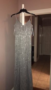 a741c7e3 Used Beautiful Dress size 3/4 never worn for sale in Covington - letgo