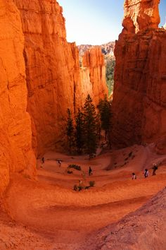 Time to Explore Bryce Canyon National Park | @Roadtrippers.com