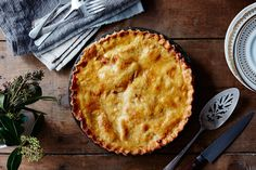 Follow This Trick for a Perfectly Baked Apple Pie | Food52