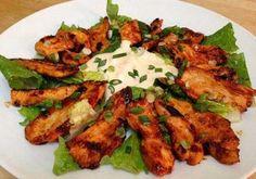 Archívy Ázijská kuchyňa | recepty varenie Chicken, Meat, Food, Essen, Meals, Yemek, Eten, Cubs