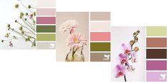 На вкус и цвет: цветовая палитра для вдохновения от самой природы - Ярмарка Мастеров - ручная работа, handmade