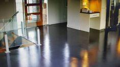 Beton, Estrich, Terrazzo, - reinigen, schleifen, dauerhaft versiegeln. Terrazzo, Anti Aging, Ribbons, Cleaning