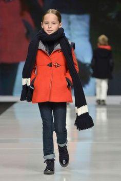 Tendencias moda niñas invierno 2016 - Tendenzias.com