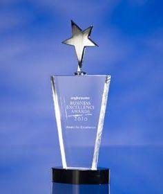 METAL STAR AWARDS