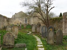 Jewish burial ground, walls and ohel, Greendown Place, Combe Down, Bath Virtual Museum, Opening Day, Cemetery, Mount Rushmore, England, Bath, Explore, Mountains, Monuments