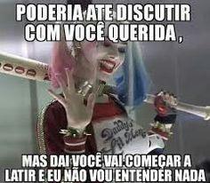 Uoooooouuuu Kkkk Joker, Kindergarten Lessons, Teacher Quotes, I Don T Know, Harley Quinn, Merida, Bff, Haha, Nostalgia