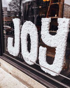 "Emma Ruston on Instagram: ""What makes you joyful?"" Joyful, Neon Signs, Make It Yourself, How To Make, Instagram"