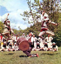 Albanian Folk Dance