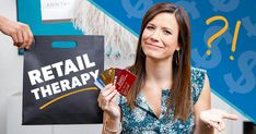 Retail Therapy Could emotional spending be costing you more than you bargained for? Use these tips to take advantage of retail therapy without an ounce of remorse! Financial Stress, Financial Peace, Energy Saving Tips, Save Energy, Life On A Budget, Budgeting 101, Extreme Couponing, Dave Ramsey, Frugal Tips
