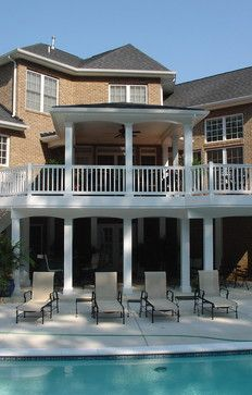 Porch Decks Design