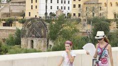 Patrimonio Industrial Arquitectónico: Córdoba. La reforma de la Noria de la Albolafilia ...