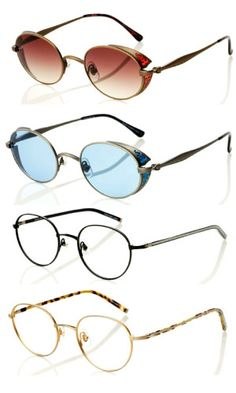 dd468a63408 OFF or more Sunglasses SALE! Sunglasses SaleRound SunglassesOpticianJapanese  FashionGet The LookSpecsEyeglassesEyewearFrames