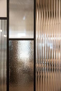 is office interior design office interior design ideas office interior design ideas interior design photo gallery office interior design industrial office interior design office interior design interior design inspiration Verre Design, Glass Design, Door Design, House Design, Glass Panel Wall, Glass Panels, Glass Door, Partition Design, Glass Partition