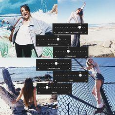 bright & clean filter! ☀ btw, tysm for 1.9k  photo credits to: @beansiie #freefilterxaxv