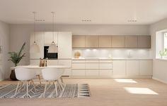 Huseby AGIL Lyra Table, Furniture, Home Decor, Scale Model, Decoration Home, Room Decor, Tables, Home Furnishings, Desks