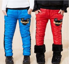 Free Shipping Winter Girls Cotton Pants Baby Boys Thick Imitation Down Carton Trousers,High Quality trouser length,China trouser dress Suppliers, Cheap pants baby from Kids Fashion Clothing - Worldwide Wholesale  on Aliexpress.com Dress Trousers, Trouser Pants, Cheap Pants, Kids Pants, Hush Puppies, Cotton Pants, Baby Boys, Parachute Pants, Kids Fashion