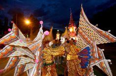 Chong Para Festival