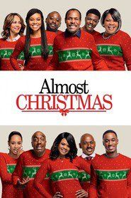 Almost Christmas Movies