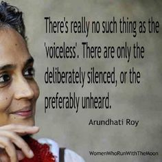 deliberately silenced + preferably unheard   via made u THINK ~ Cityhaüs Design