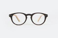 Atticus Tortoise Matte | DRIFT Eyewear
