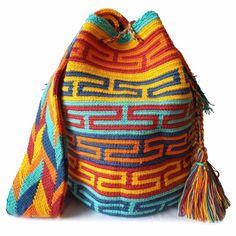 2T WAYUU BAGS | Lombia Wayuu Bags