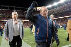 Longtime Denver Broncos owner Pat Bowlen has given up control of the team as he battles Alzheimer's disease.