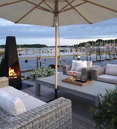 Outdoor Living, Outdoor Decor, Patio, Garden, Home Decor, Outdoor Life, Homemade Home Decor, Yard, Terrace