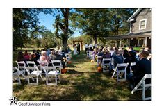 The Quaint Chapel At Hagan Stone Park In Pleasant Garden Is The Perfect Site For A Small