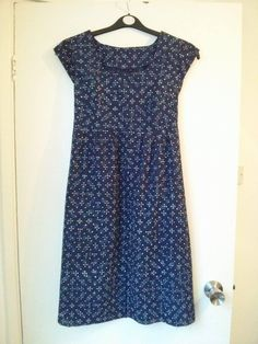 merchant and mills panel dress - Google Search