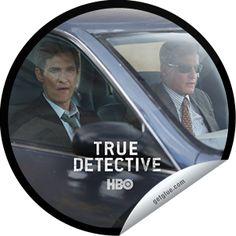 True Detective: Seeing Things