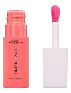 Lip Spa Moisturising Lip Tint In Oil Sugar Plum - Sugar Plum